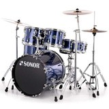 Sonor Smart Force Xtend Brushed Blue