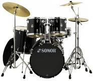 Sonor Sonor Special Edition 505 Series Stage Set