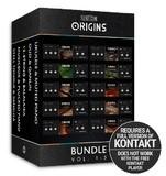 Sonuscore Origins Bundle Vol 1-5