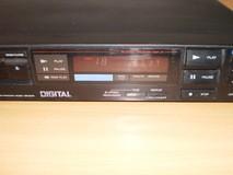 Sony CDP 40