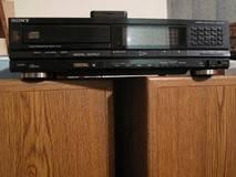 Sony CDP-M75