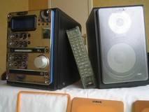Sony CMT-DC500MD