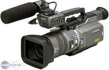 Sony DSR PD170 P