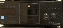 Sony DVP-CX995V