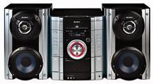 Sony MHC-RG333