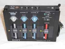 Sony MX-10L