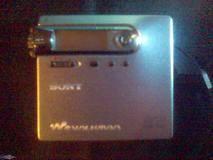 Sony MZ-N10 Net MD