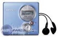 Sony MZ-R410