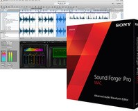 Sony Sound Forge Pro Mac 2
