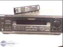 Sony STR-DE425
