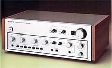 Sony TAE-5450
