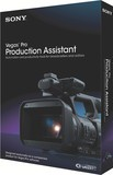 Sony Vegas Pro Production Assistant 2
