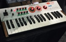 Soulsby Synthesizers Atmultitron