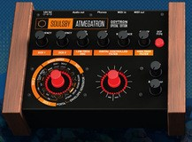 Soulsby Synthesizers The Odytron