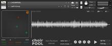 Sound Dust Choirpool