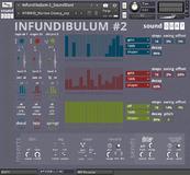 Sound Dust Infundibulum #2