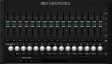 Sound Magic Neo GraphicEQ