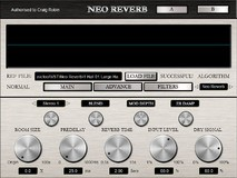 Sound Magic Neo Reverb