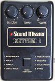 Sound Master Rhythm 1
