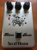 Sound Master SD-3 Disco Beat