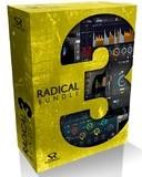 Sound Radix Radical Bundle 3