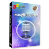 Sound Recorder Audio Recorder for Mac v2.41.12