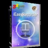 Sound Recorder Audio Recorder for Mac v2.41.12