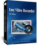 Sound Recorder Easy Video Recorder for Mac