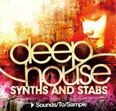 Sound To Sample DEEP HOUSE SYNTHS & STABS