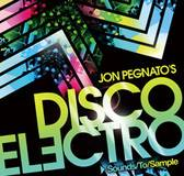 Sound To Sample Disco Electro