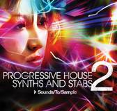 Sound To Sample Progressive House Synths & Stabs 2