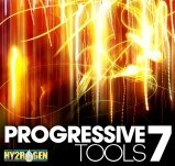 Sound To Sample Progressive Tools 7