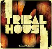 Sound To Sample Tribal House
