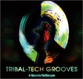 Sound To Sample Tribal Tech Grooves