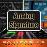 Soundcells Analog Signature v2