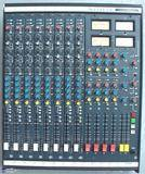 Soundcraft 200BVE