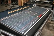 Soundcraft 500 Monitor BAC 40