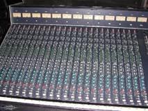 Soundcraft 500B Monitor 24/12