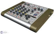 Soundcraft Compact 4
