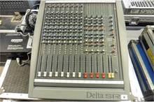 Soundcraft Delta SR8