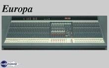 Soundcraft Europa 40/12/8/8