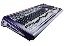 Soundcraft GB4 40