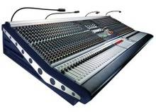 Soundcraft MH2 48+4
