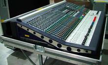 Soundcraft MH3-24