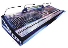 Soundcraft MH4 48+4