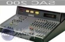 Soundcraft SAC 200