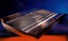 Soundcraft Series Two