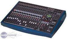 Soundcraft Spirit 324