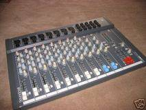 Soundcraft Spirit Folio 12/2