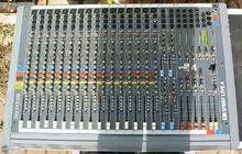 Soundcraft Spirit Live 4² 16 V